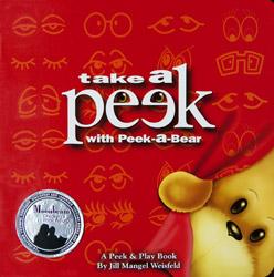 Take a Peek with Peek-a-Bear