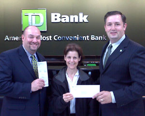 TD Bank Supports Children with Cancer