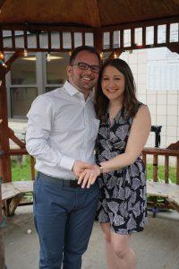 Interview with Cancer Survivor Dana Wershaw