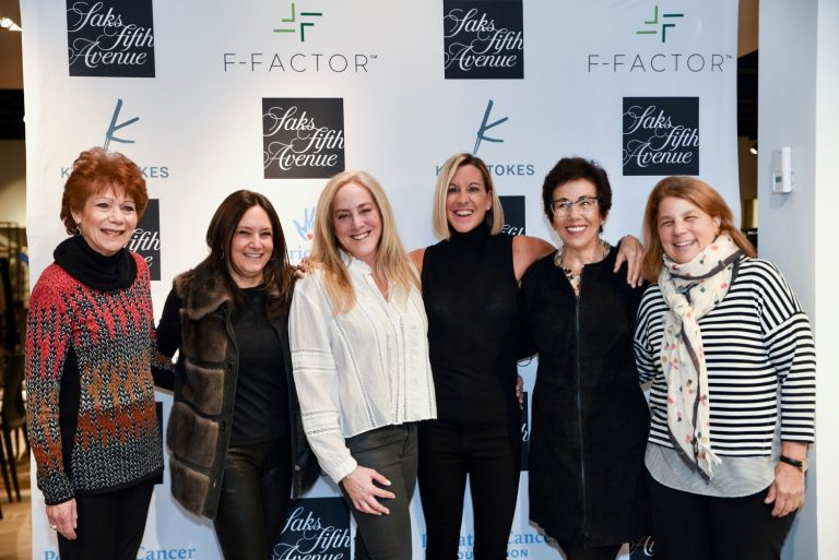 A Morning of Wellness and Well-being with Tanya Zuckerbrot, CEO and Founder of F-Factor