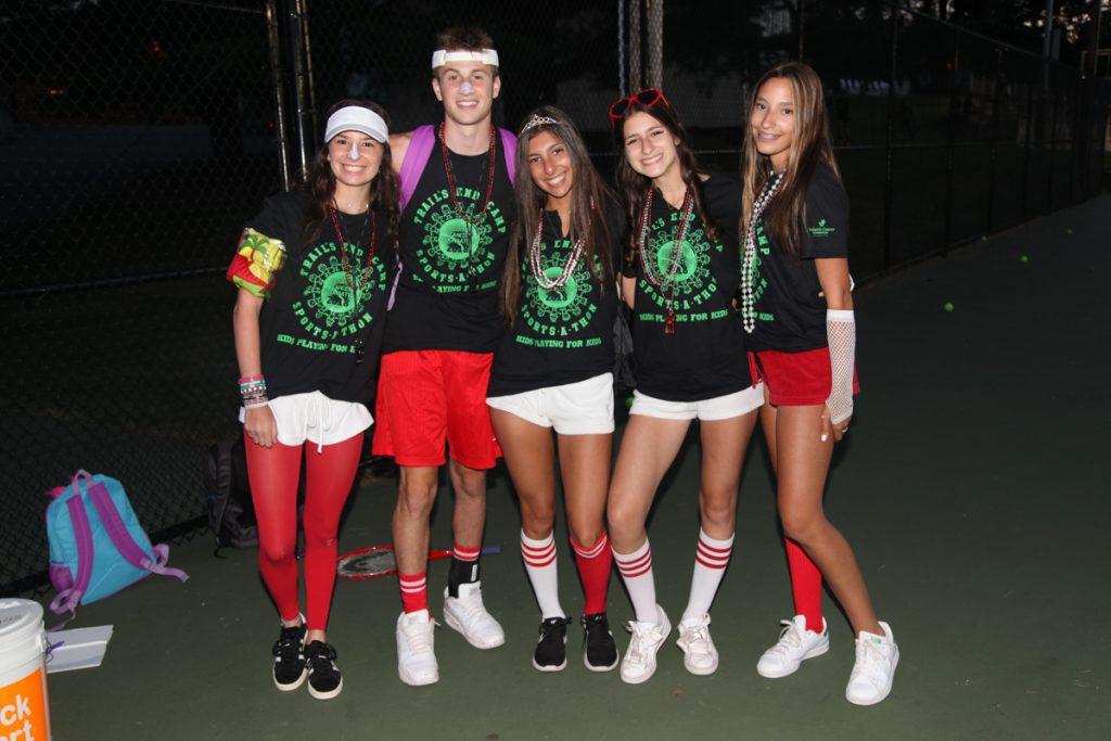 13th Annual Sportsathon - Pediatric Cancer Foundation